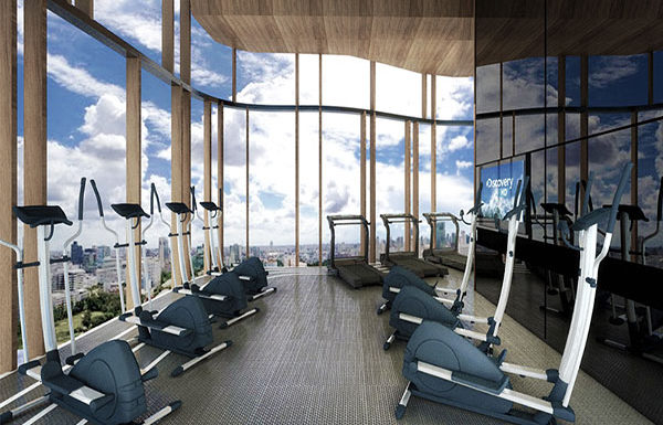 The-Line-Jatujak-Mochit-Bangkok-condo-for-sale-fitness