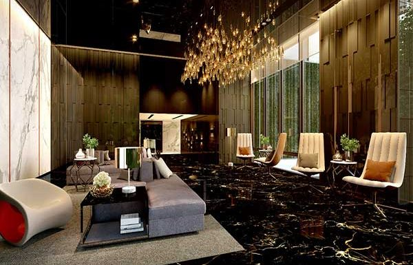 The-Line-Ratchathewi-Bangkok-condo-for-sale-lobby