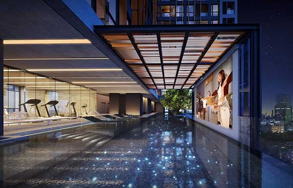 The-Line-Ratchathewi-Bangkok-condo-for-sale-swimming-pool-2