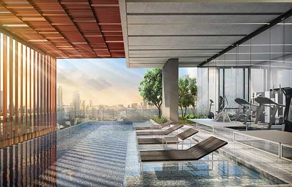 The-Line-Ratchathewi-Bangkok-condo-for-sale-swimming-pool-3