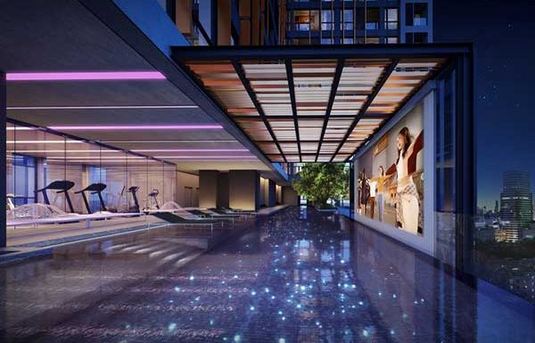 The-Line-Ratchathewi-Bangkok-condo-for-sale-swimming-pool