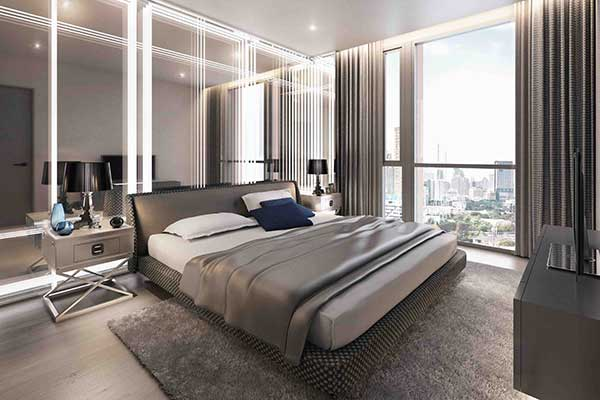 The-Line-Ratchathewi-Bangkok-condo-3-bedroom-for-sale-1